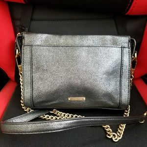 AUTHENTIC REBECCA MINKOFF NEGO CROSSBODY BAG